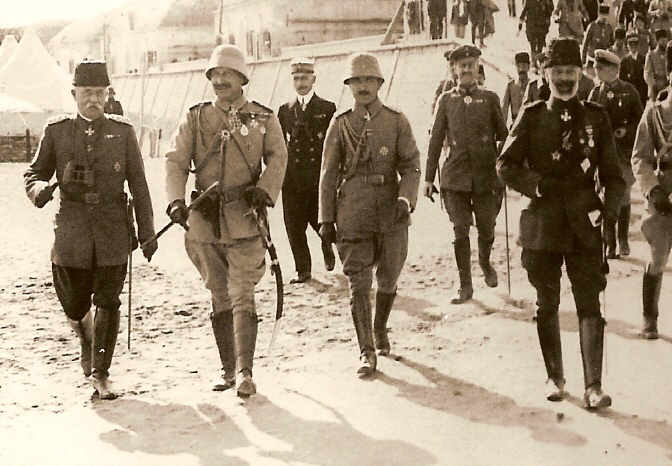 Archivo: Kaiser W en Gallipoli.jpg