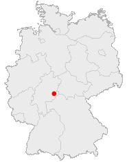 fulda deutschland karte File:Karte Fulda in Deutschland.png   Wikimedia Commons