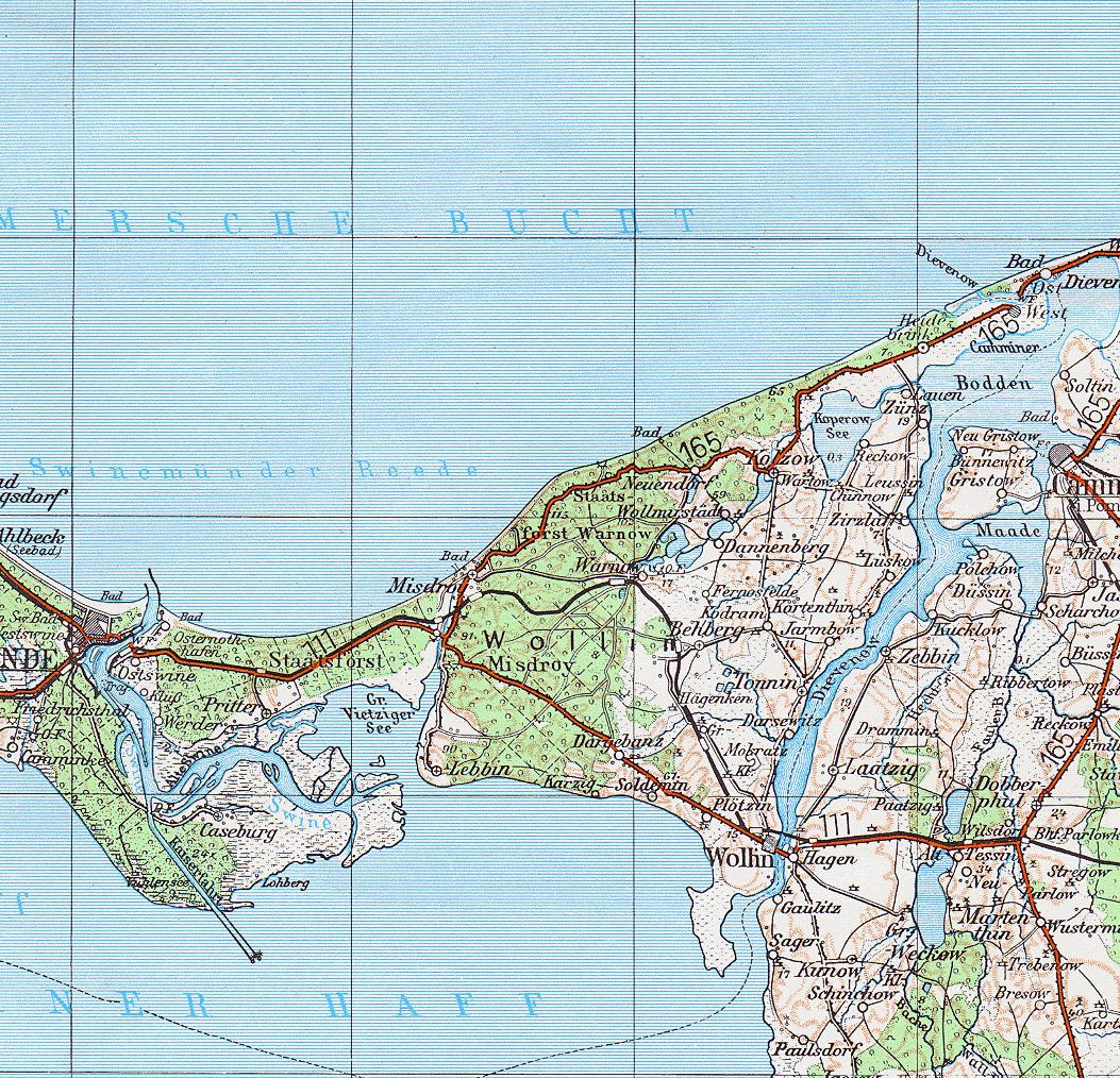 File Karte Von Usedom 1938 1 300 000 Jpg Wikimedia Commons