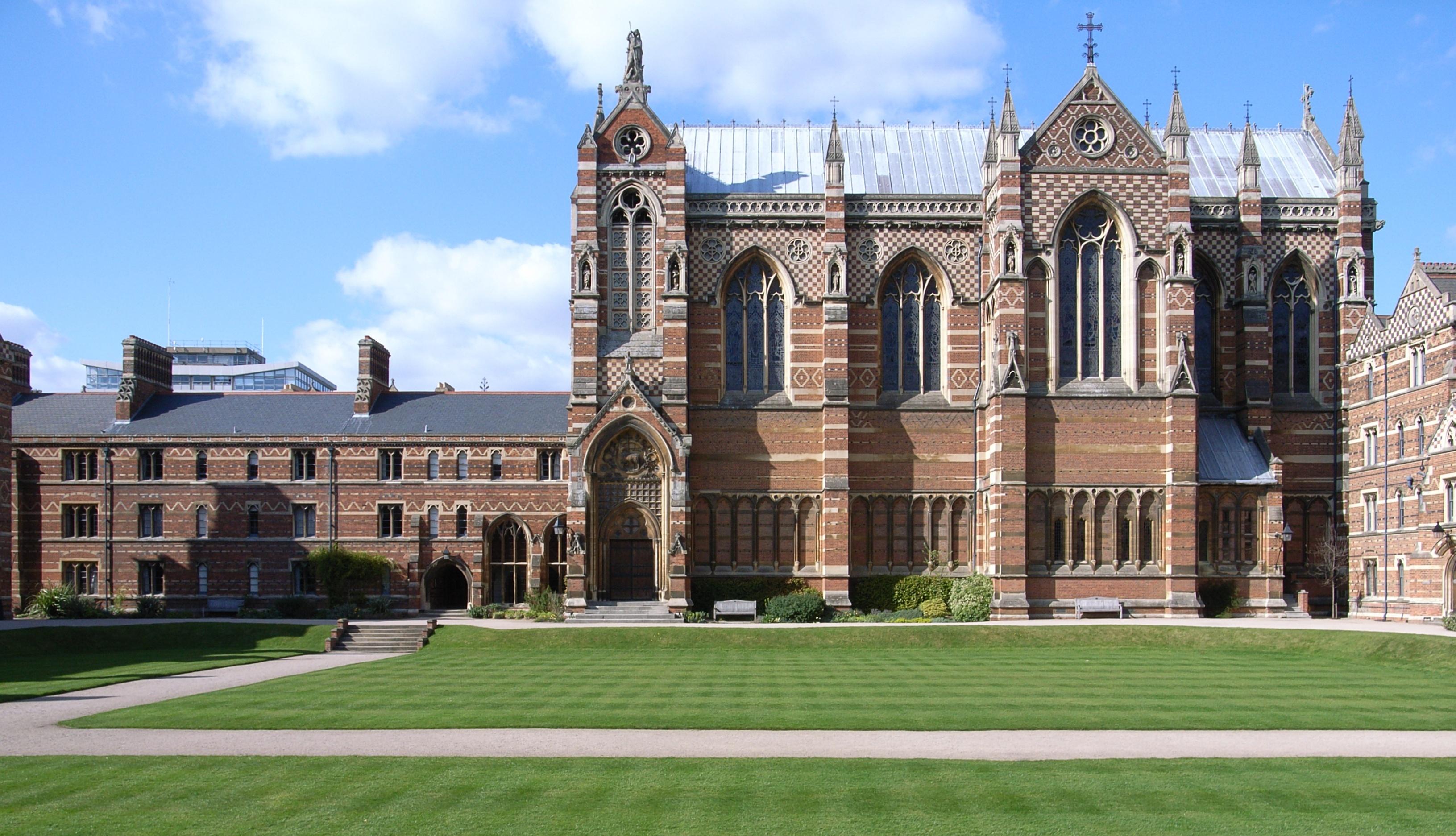File:Keble College Chapel Oxford.jpg - Wikimedia Commons