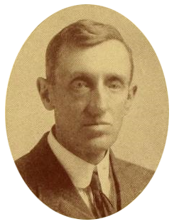 Kelton B. Miller