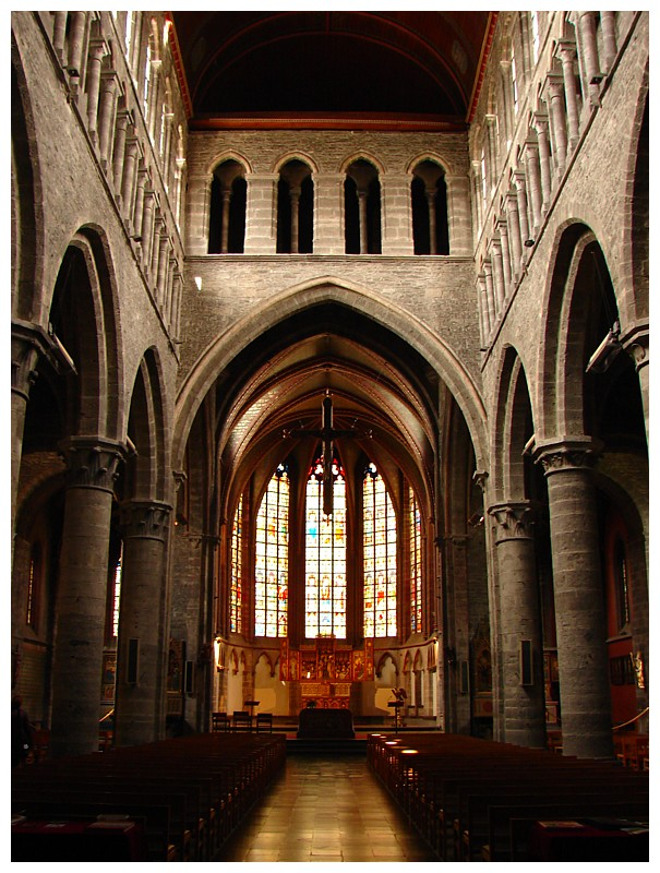 File kerk saint jacques te doornik wikipedia for Interieur 605