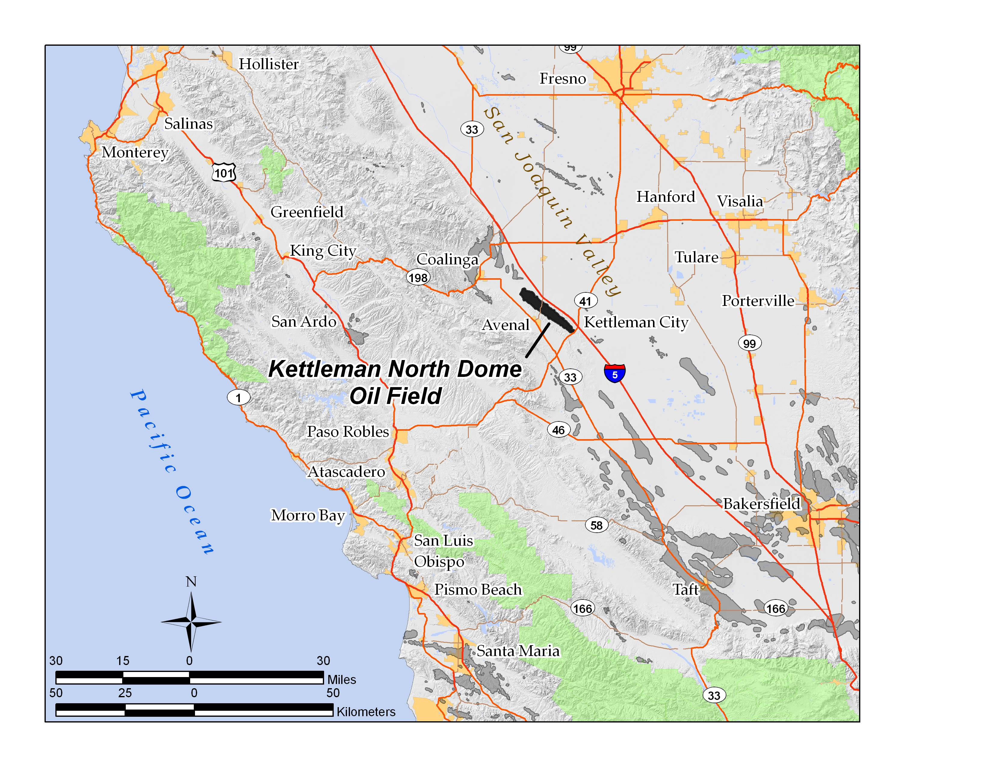 Kettleman North Dome Oil Field - Wikipedia on pacific time zone map, newport beach map, jackson map, san joaquin county map, lawndale map, goshen map, oakland map, kings county map, solano county map, visalia map, el segundo map, inyo county map, corcoran map, hanford map, lemoore map, fresno map, modesto map, santa clarita map, pacific grove map, mendocino map,