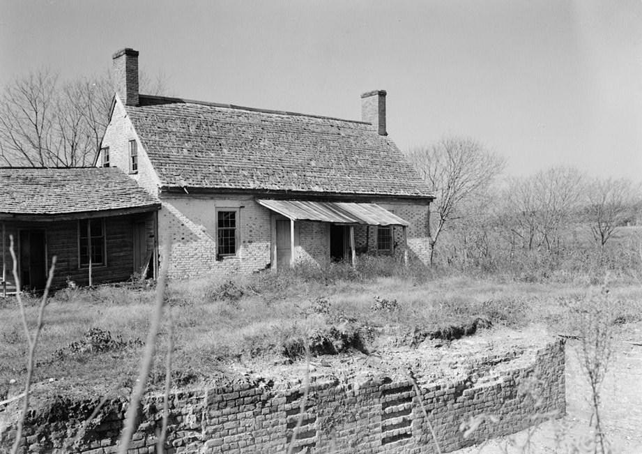 Kingsmill Plantation
