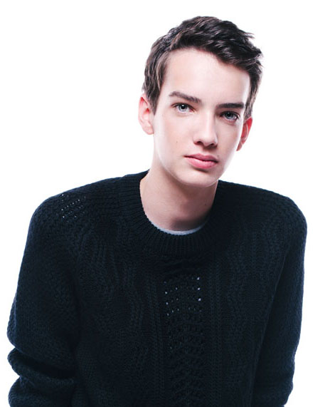 The 22-year old son of father Andy McPhee and mother Sonja McPhee Kodi Smit-McPhee in 2018 photo. Kodi Smit-McPhee earned a  million dollar salary - leaving the net worth at 1 million in 2018