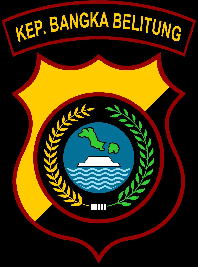 Kepolisian Daerah Kepulauan Bangka Belitung - Wikipedia