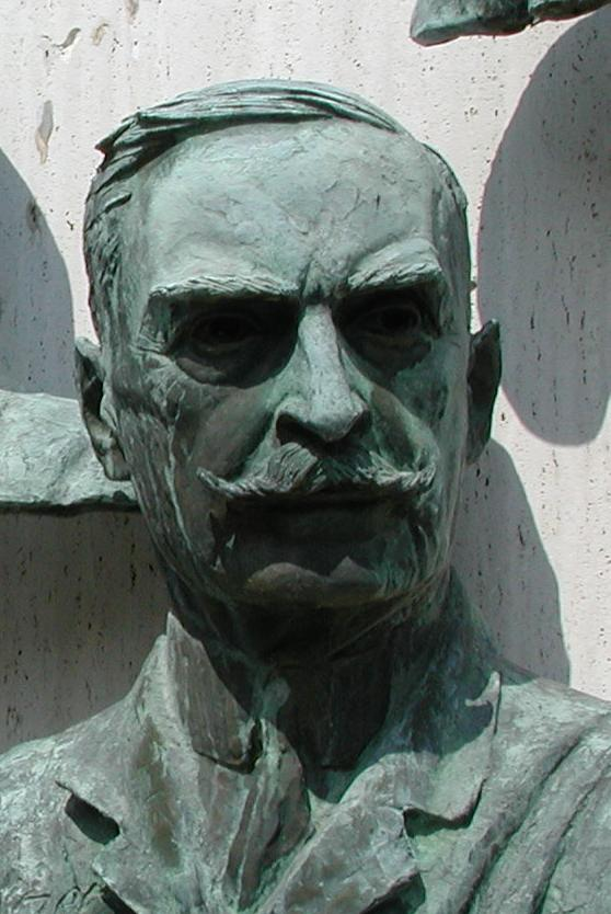 Karl landsteiner wikiwand for Alexandre freytag