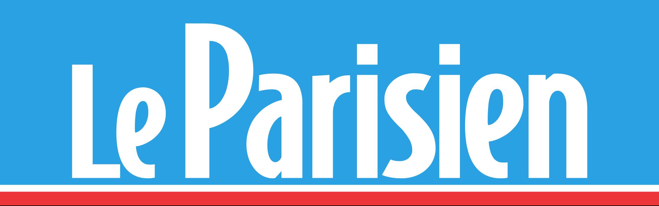 fichier le parisien logo wikip dia. Black Bedroom Furniture Sets. Home Design Ideas