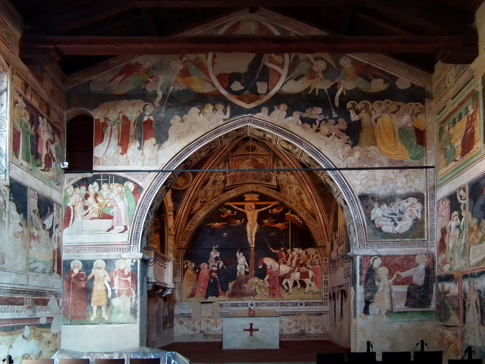 File lentate sul seveso oratorio di santo stefano 005 jpg for Boffi cucine lentate sul seveso