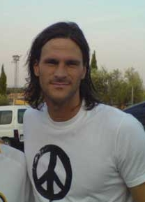 Leo Franco Argentine footballer