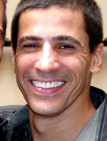 Leonardo Br Adcio Cropped From Vallivieira Machado Actor