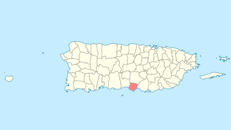 Filelocator map puerto rico santa isabelg wikimedia commons filelocator map puerto rico santa isabelg sciox Choice Image