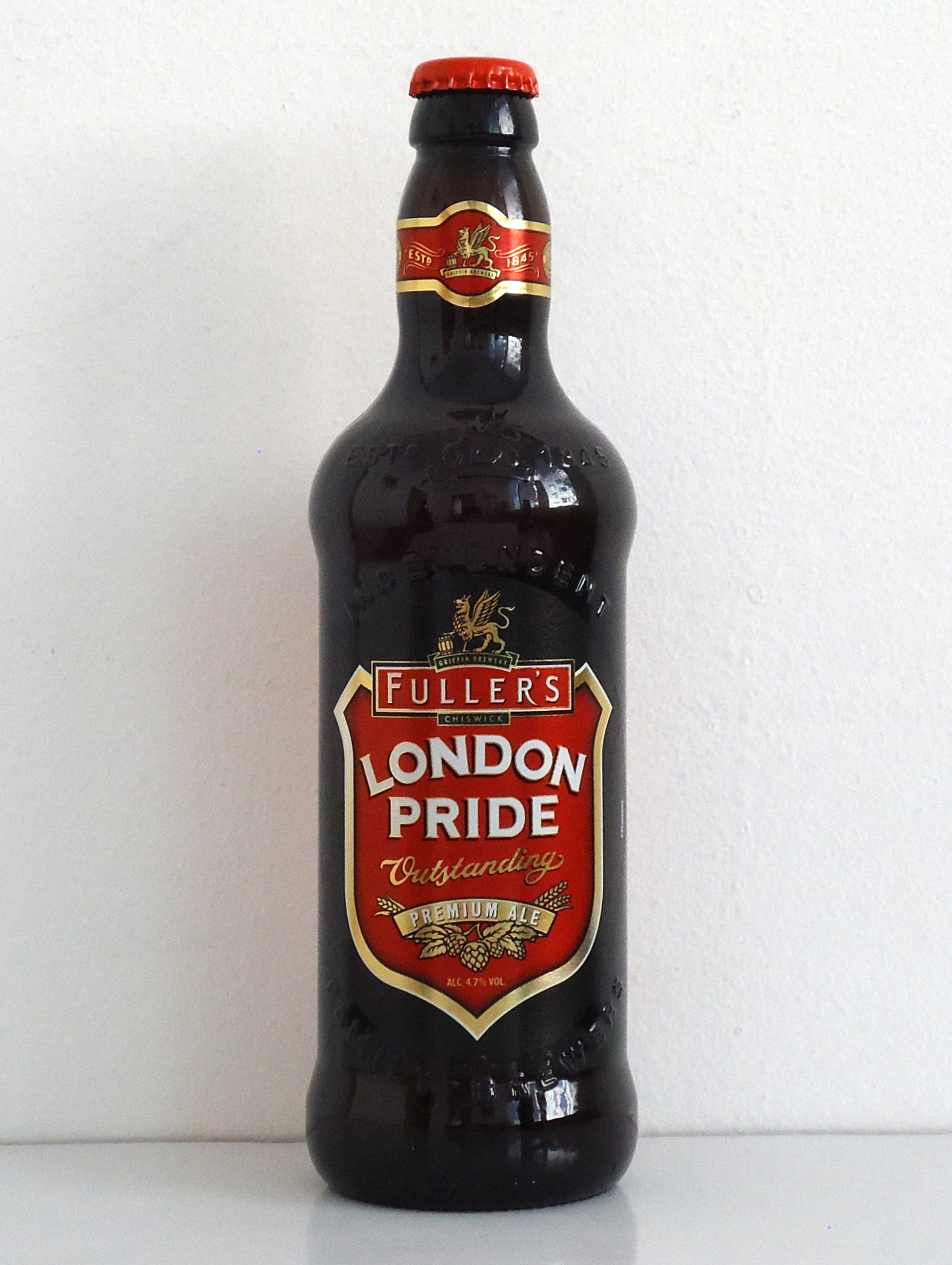 Beer brands Vintage