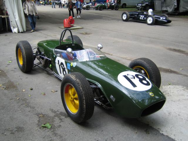 Formula Junior Cars For Sale