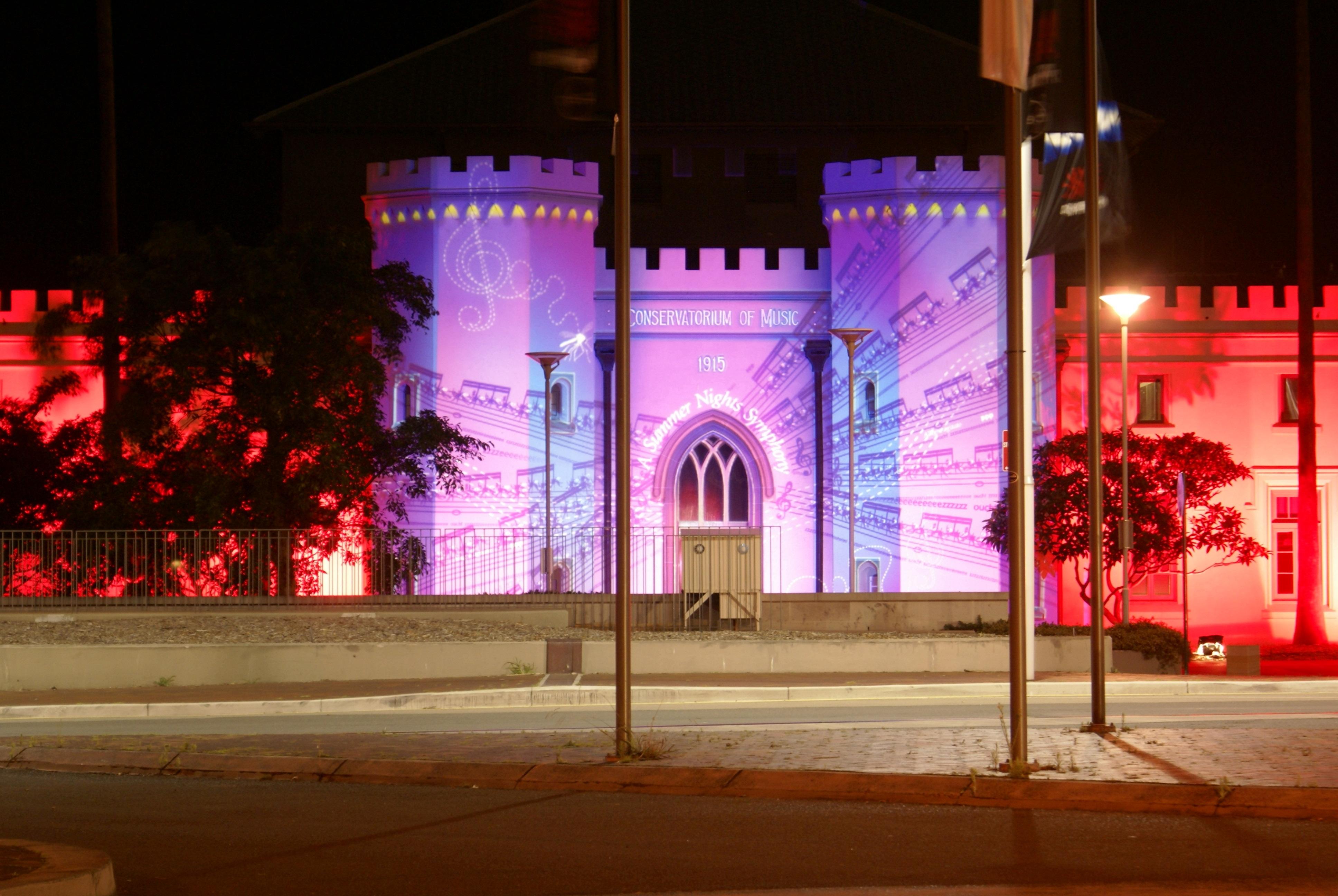 Night light wikipedia - File Macquarie Night Lights 006 Jpg