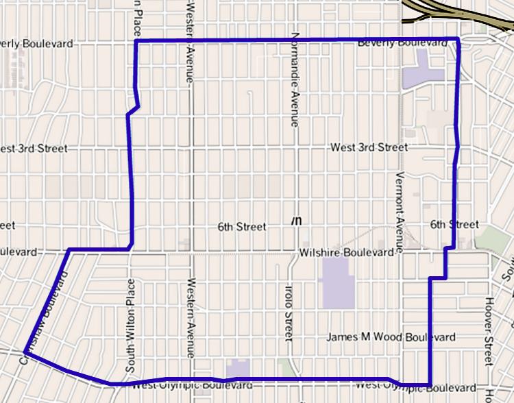City Park West Denver Zip Code