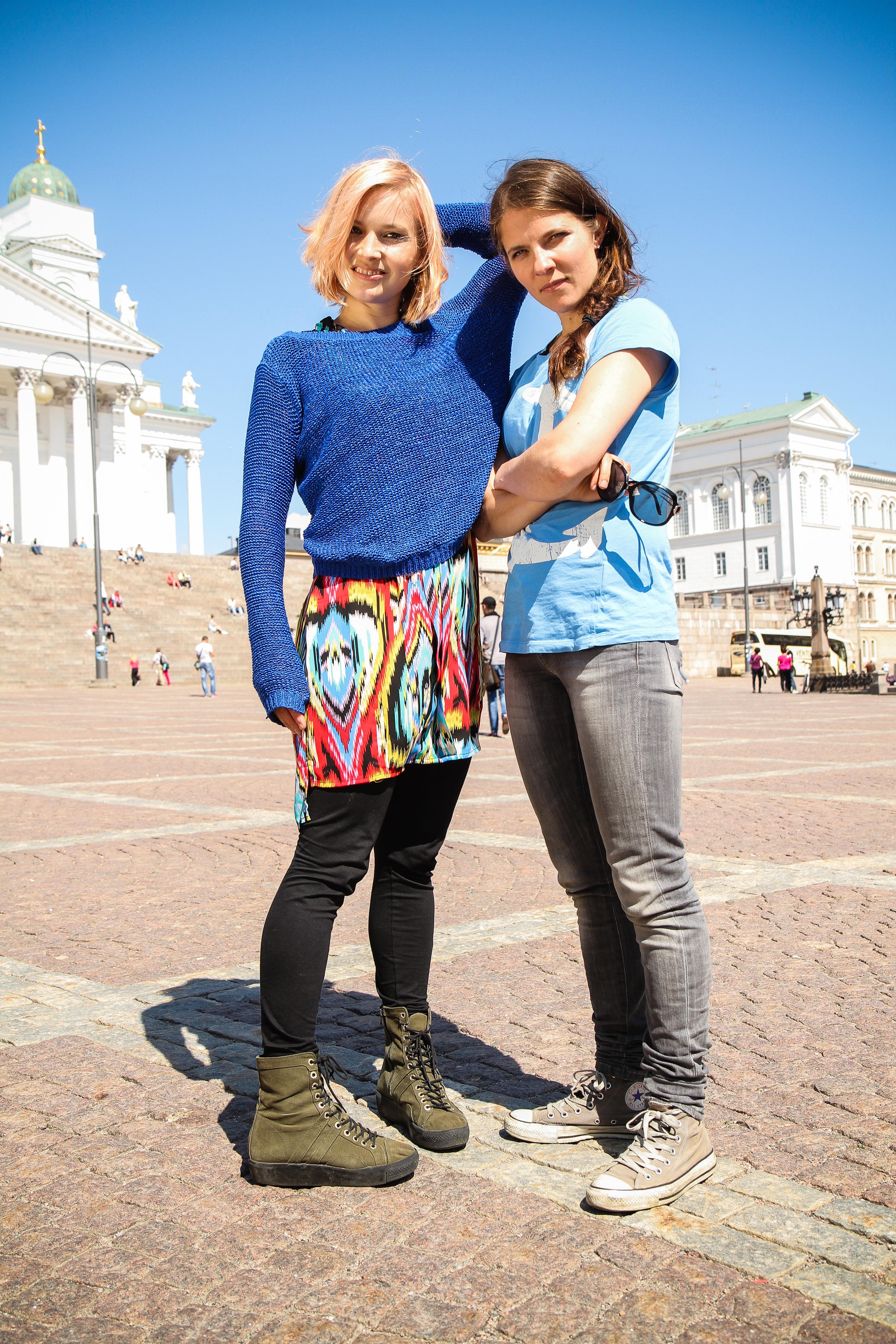 Condizione della donna in Finlandia - Wikipedia