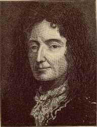 Henryk Albert de la Grange d`Arquien