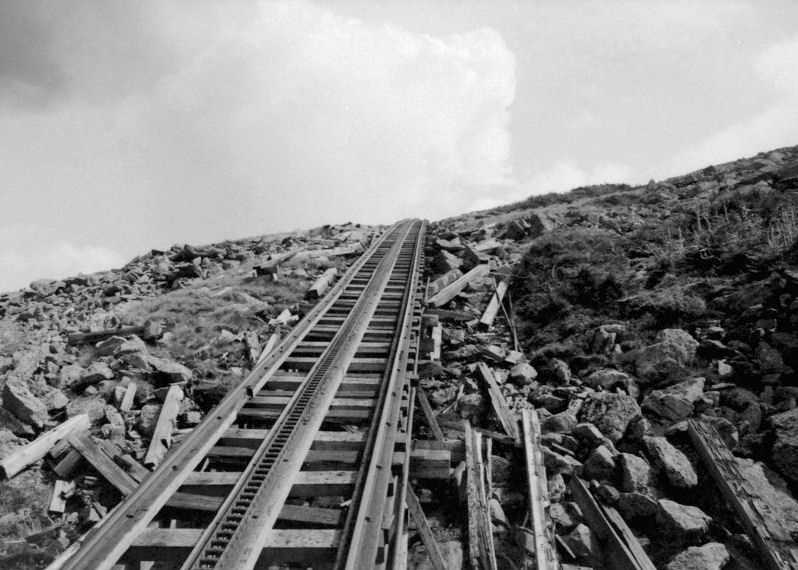 Mount Washington Cog Railway Wikipedia