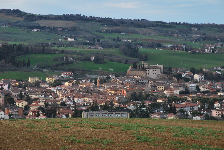 Meldola (Emilia-Romagna)