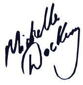 Michelle Dockery signature.png