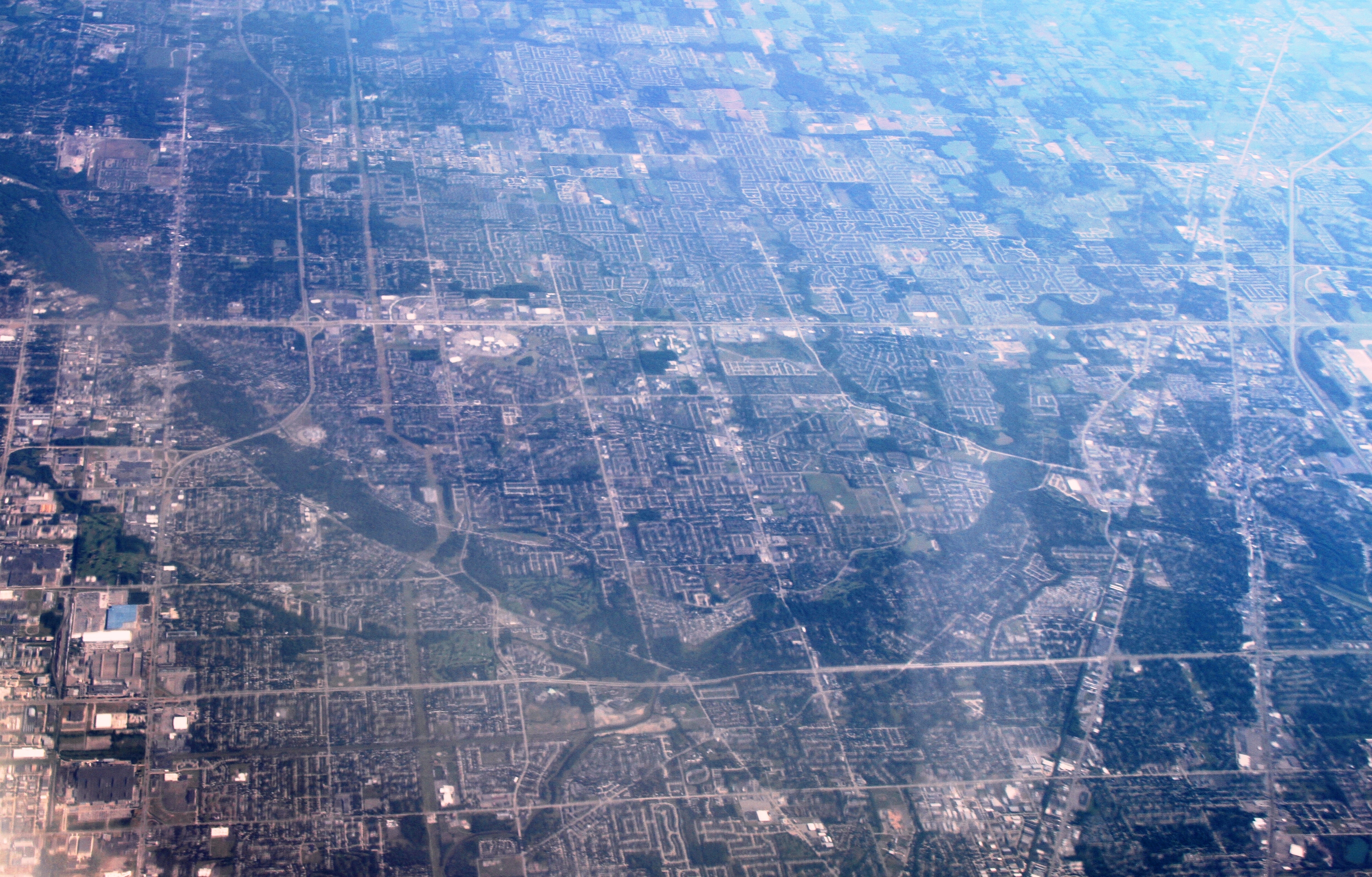 Sterling Heights Michigan Property Assessor