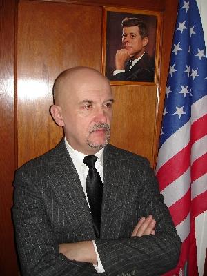 М.Крыжановский