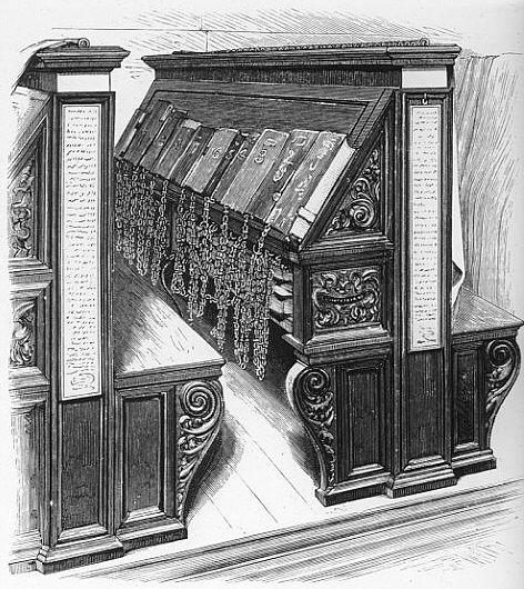 Yale University Library | The Heart of the University