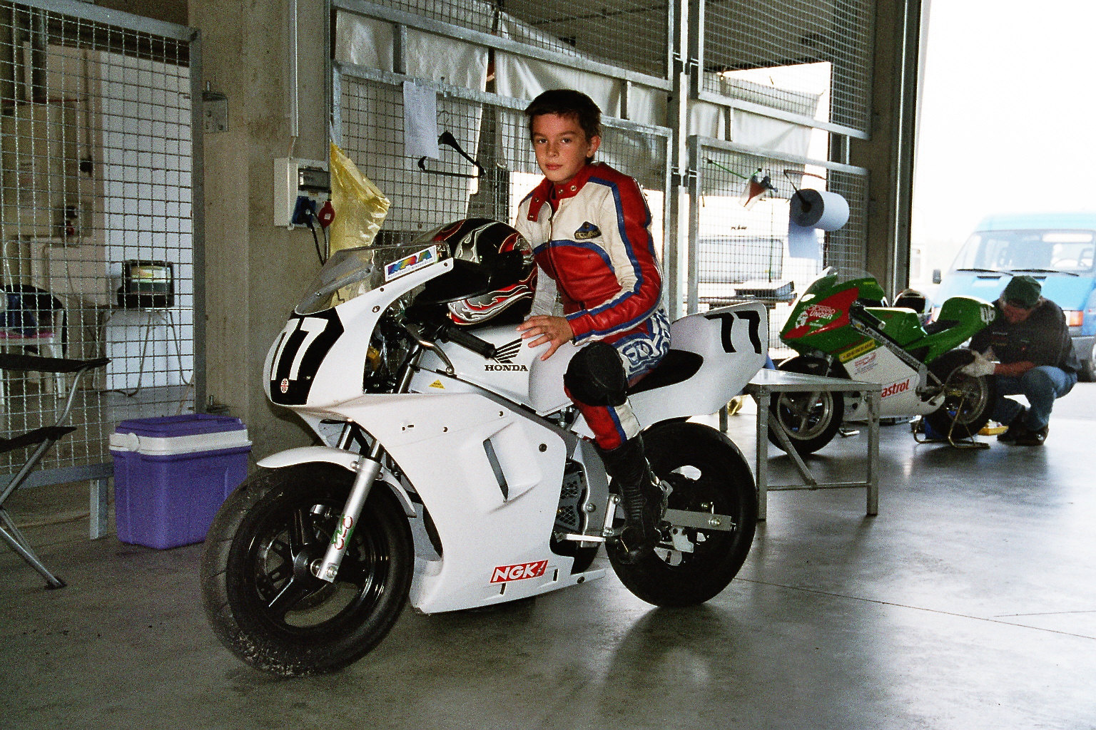File Mini Bike Adrian Lambart 2005 Jpg Wikimedia Commons