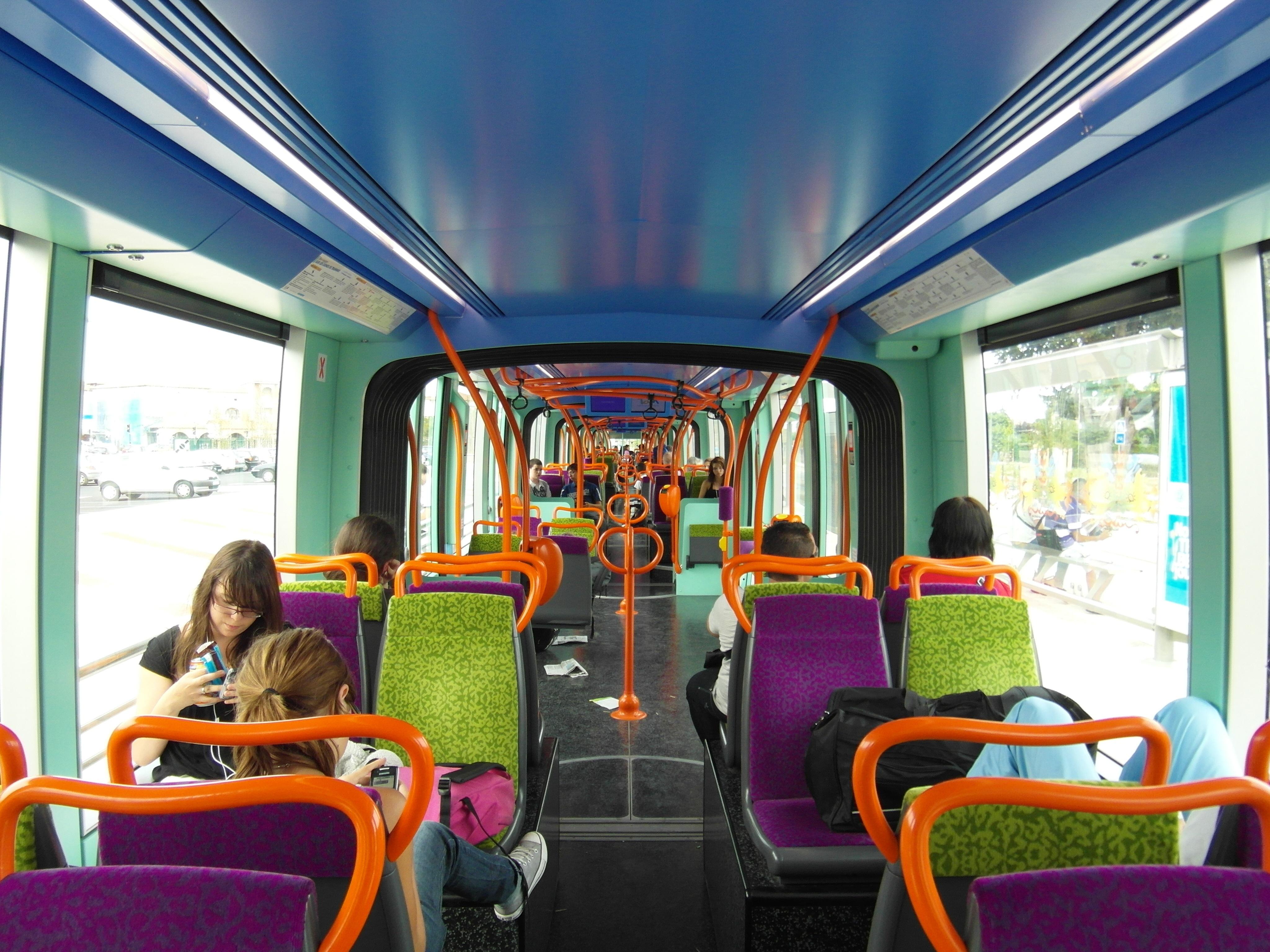 Montpellier Tram Line File:montpellier Tram 3