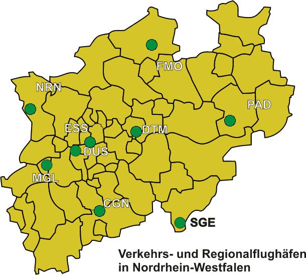 Regionale Singlebörsen Nrw