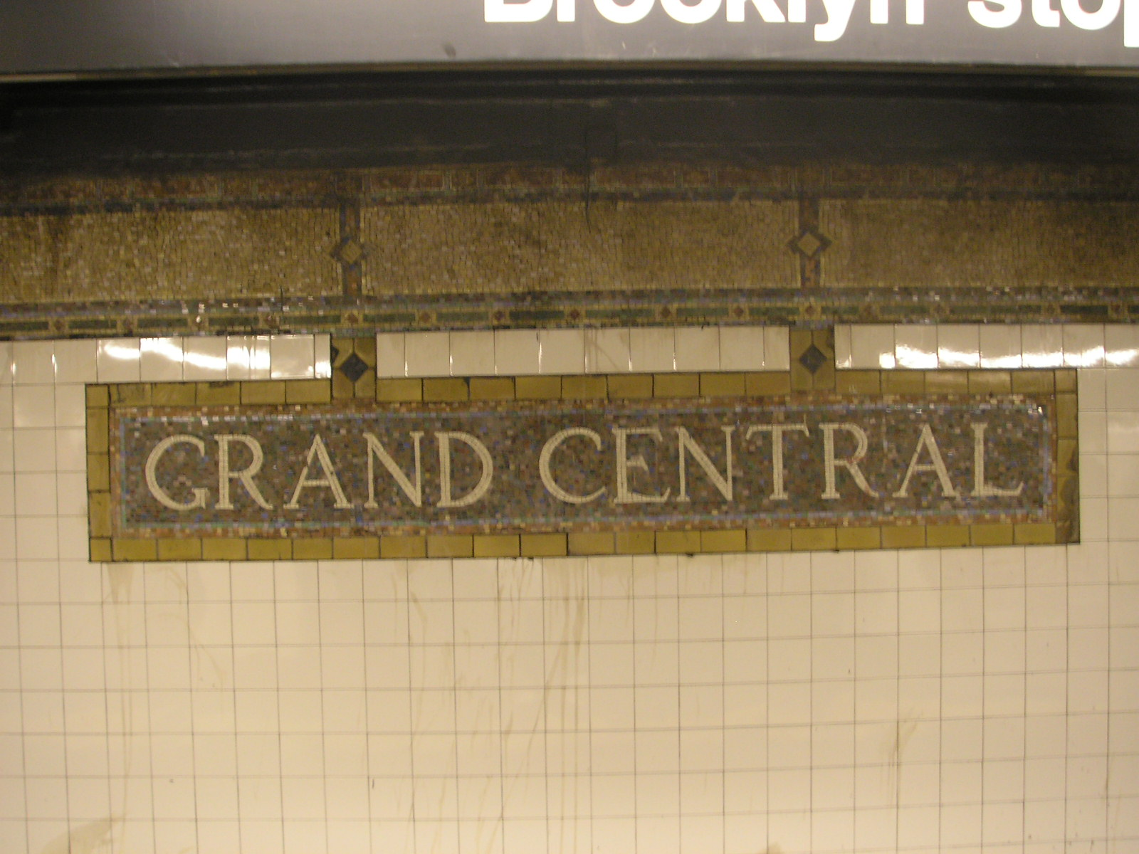 grand central nyc: