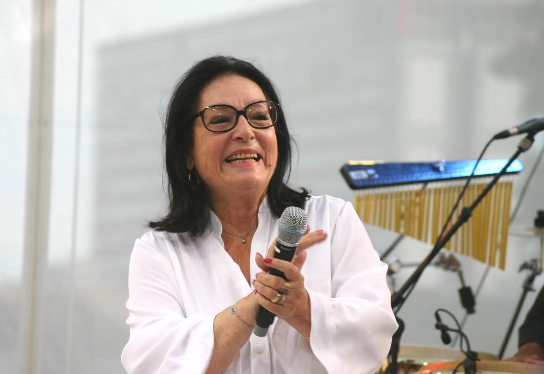 Nana Mouskouri Geburtstag