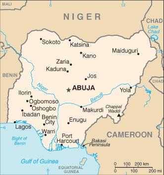 List of airports in Nigeria  Wikipedia