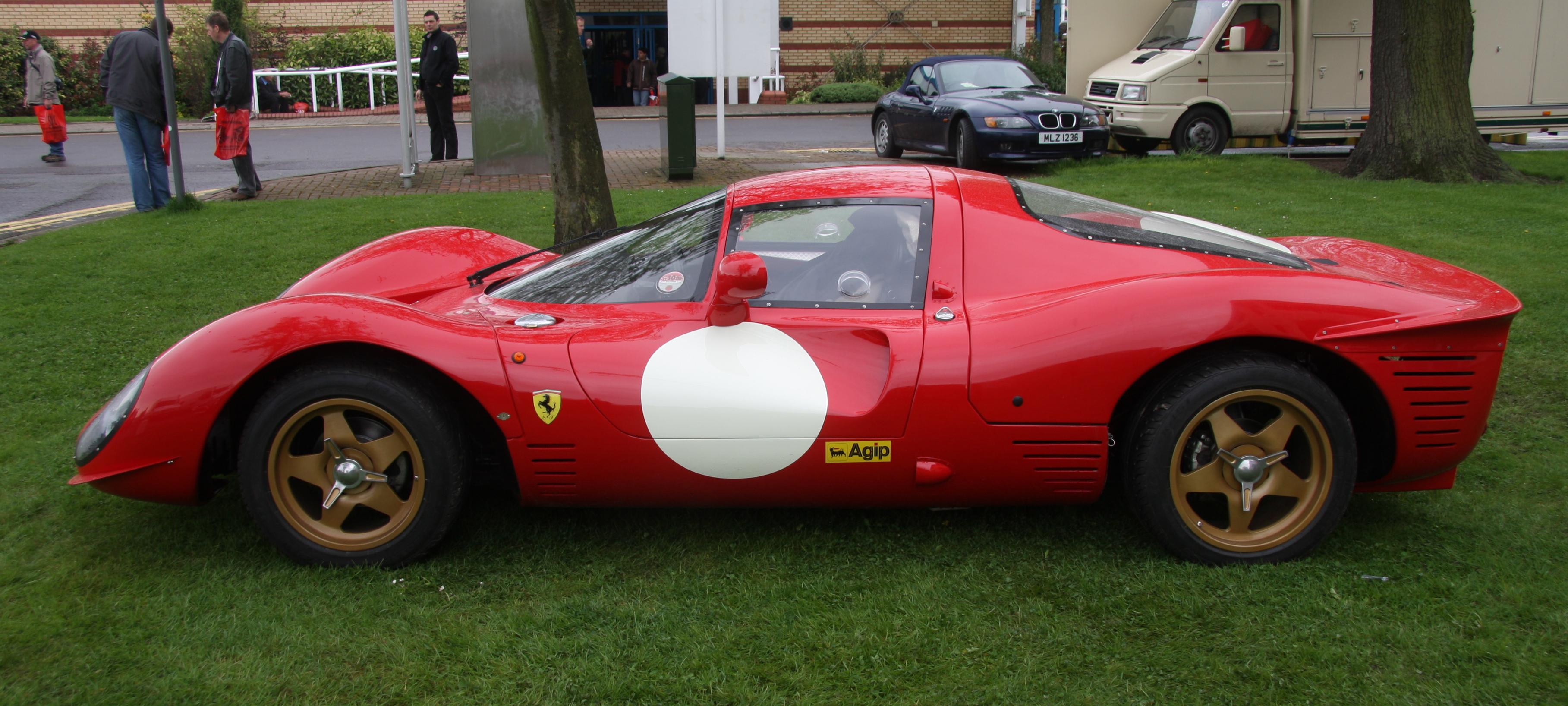 Race Car Replicas Adaptor Plate Cost