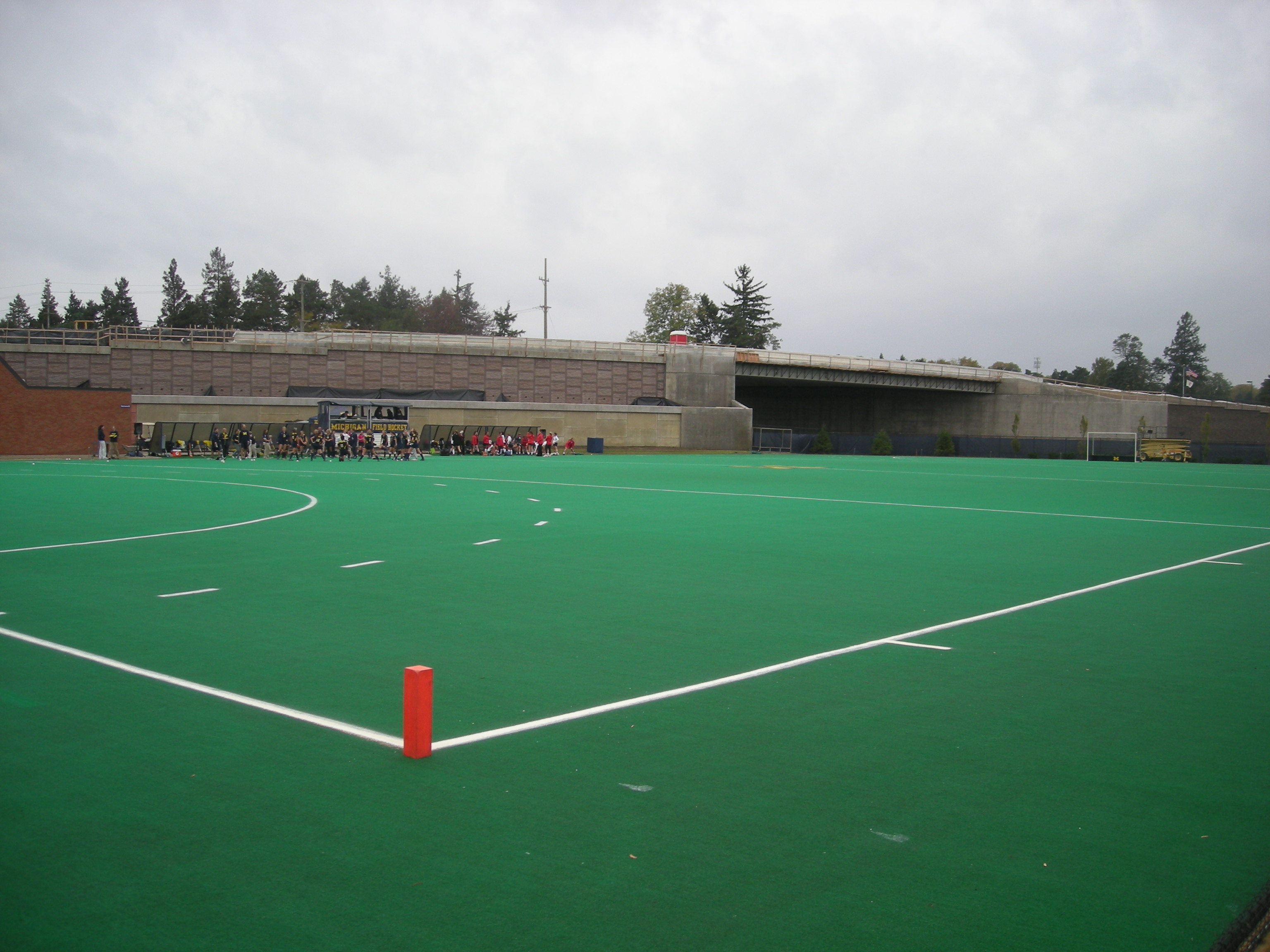 Michigan Field Hockey 2012 34
