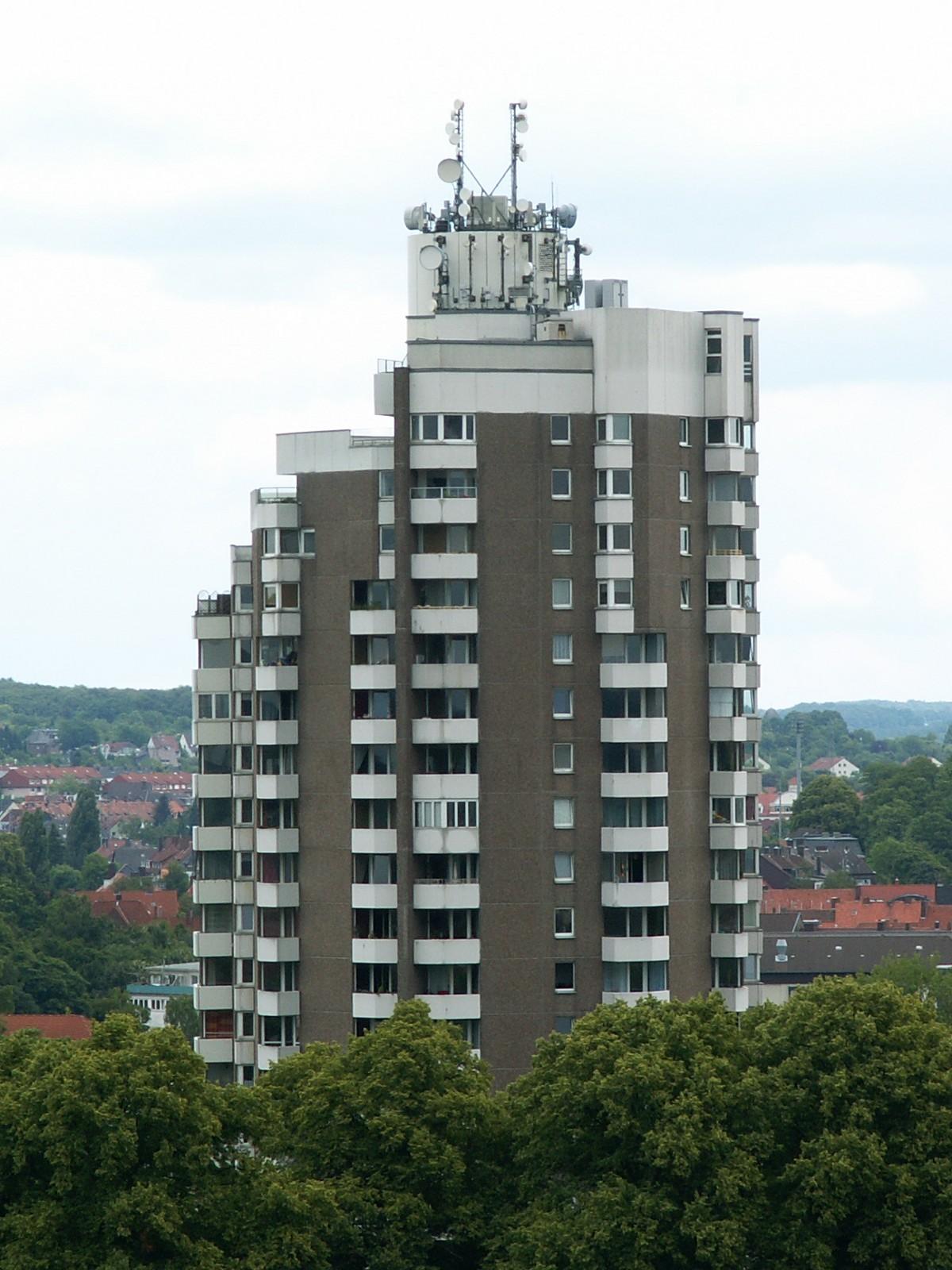 signal iduna osnabrück