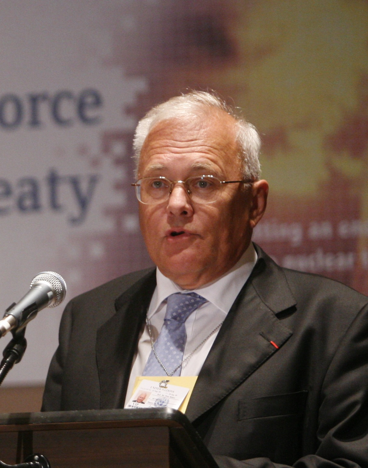 Péter Balázs, 2009