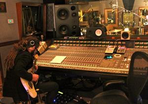 Paul Moak American record producer
