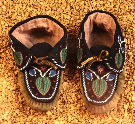 Abenaki Arts And Crafts