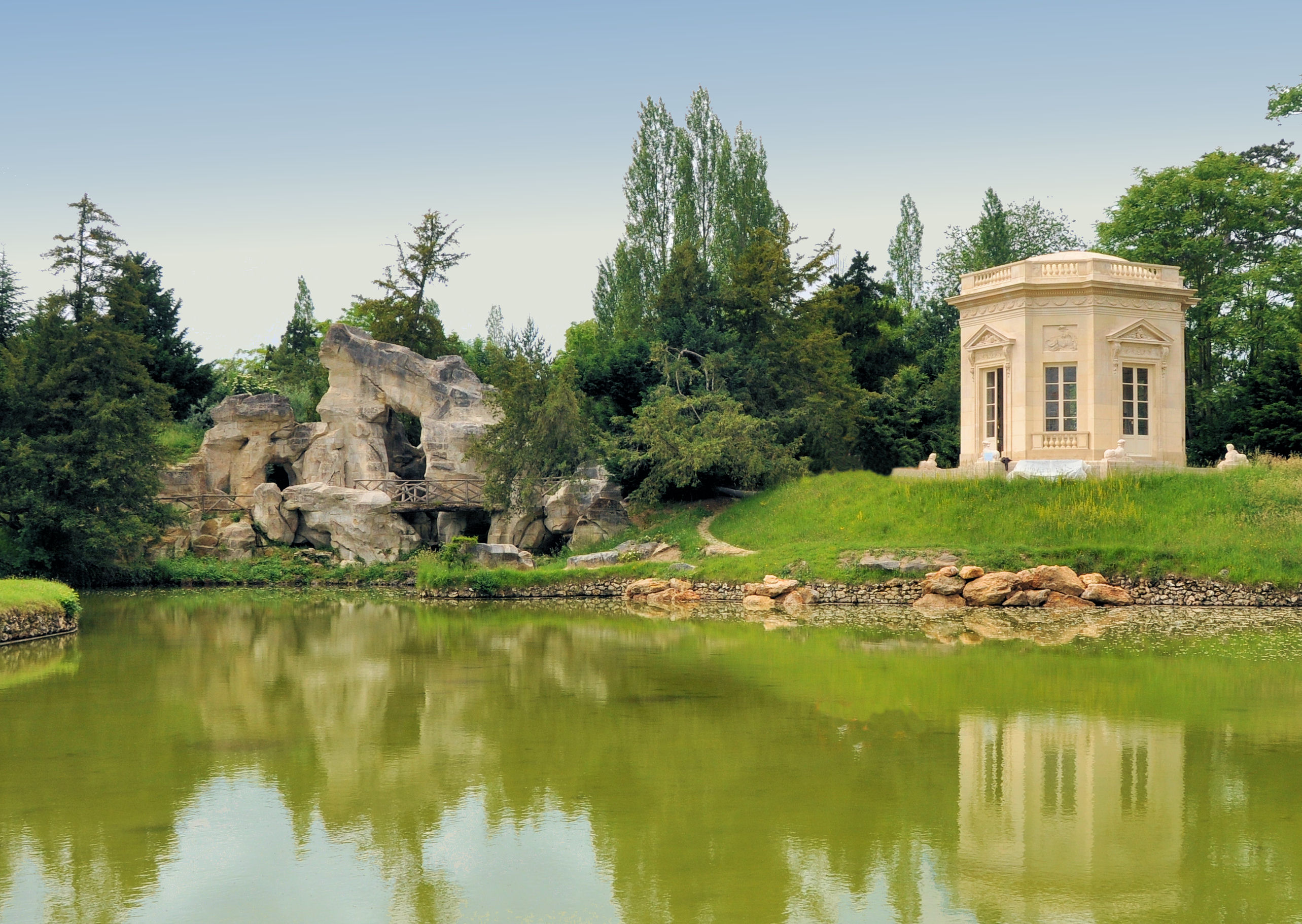 File petit trianon belv d re et grand rocher for Jardin anglais wiki
