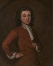 Carteret, Philip (m. 1796)