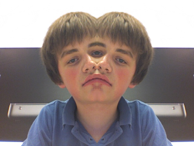 File Photo Booth Mirror Effect Jpg Wikimedia Commons