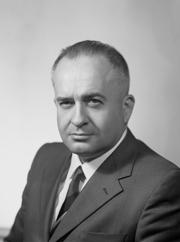 Giorgio Pisanò Italian journalist and politician