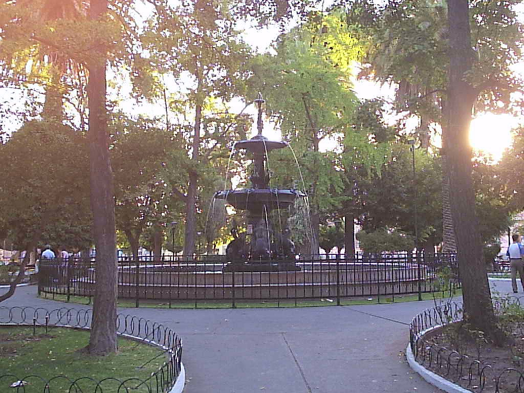 Image result for ciudad de san fernando sexta region