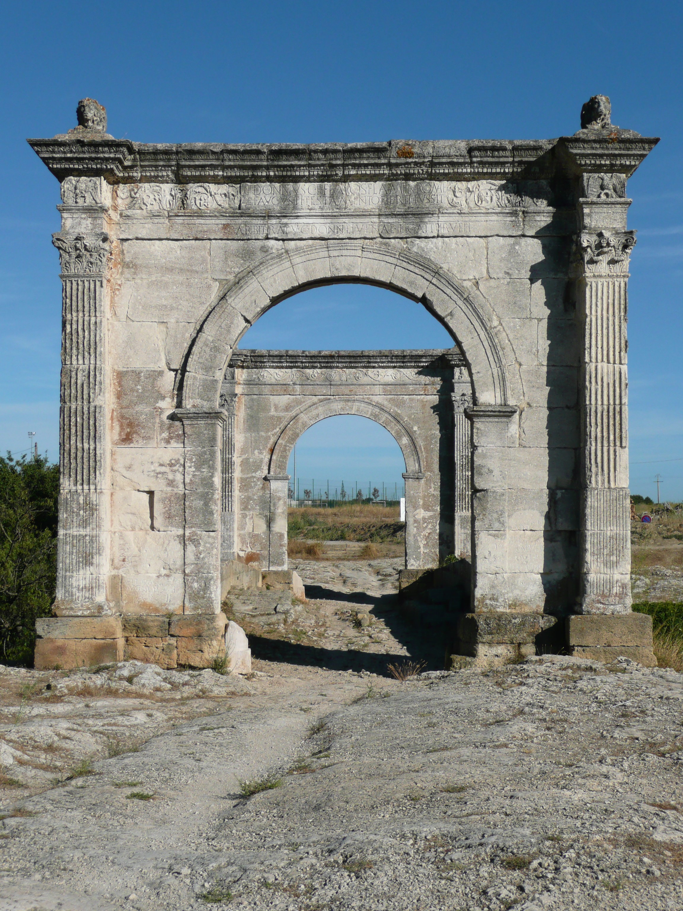 File pont flavien bouches du rh ne france pic for Chambre de commerce bouches du rhone