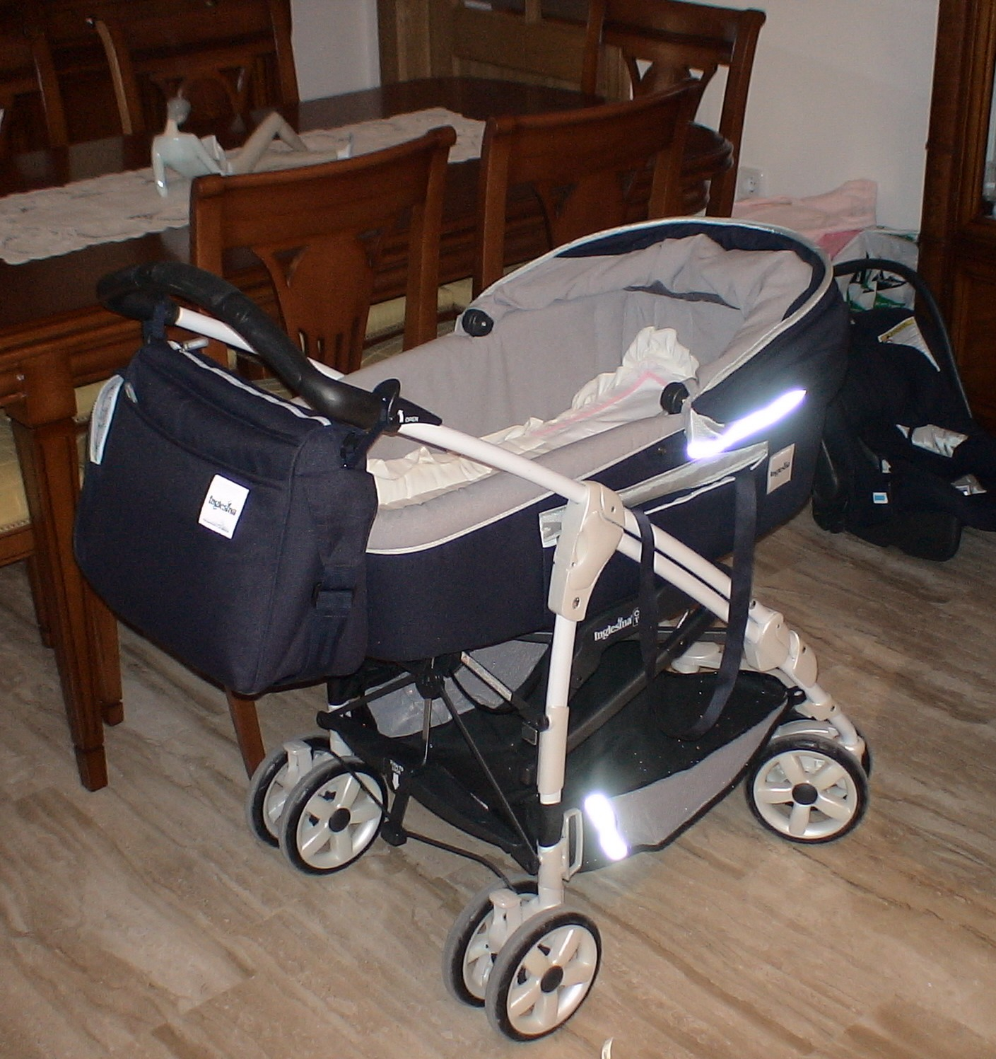 Baby Strollers With Car Seat On Sale