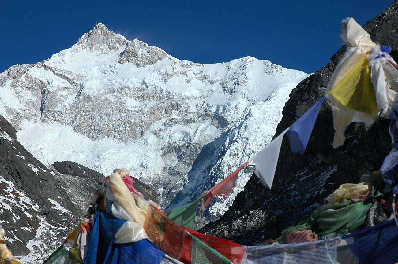 Things to do - Honeymoon in Sikkim - Goecha La Trek