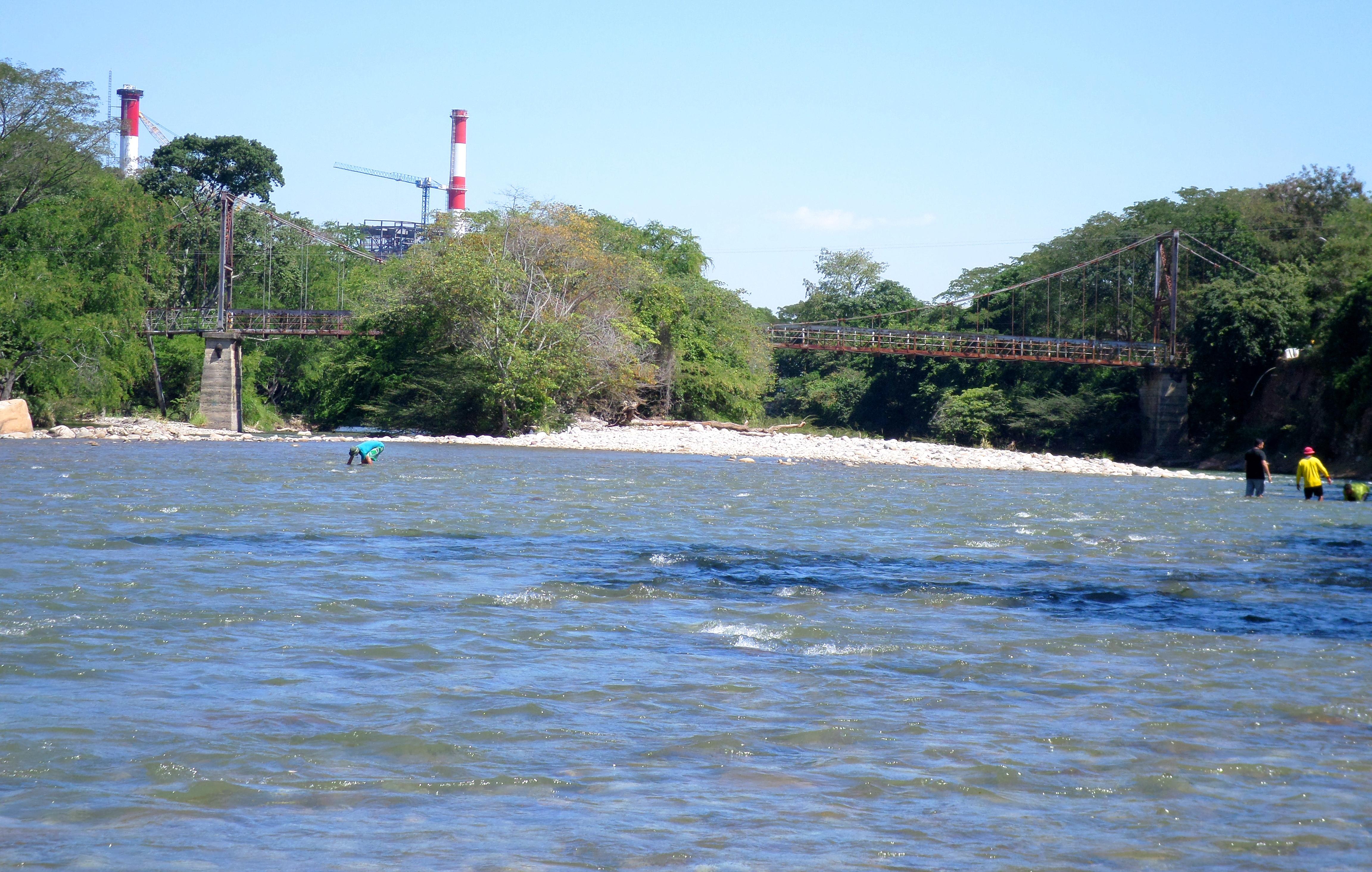 Resultado de imagen para rio zulia ubicación