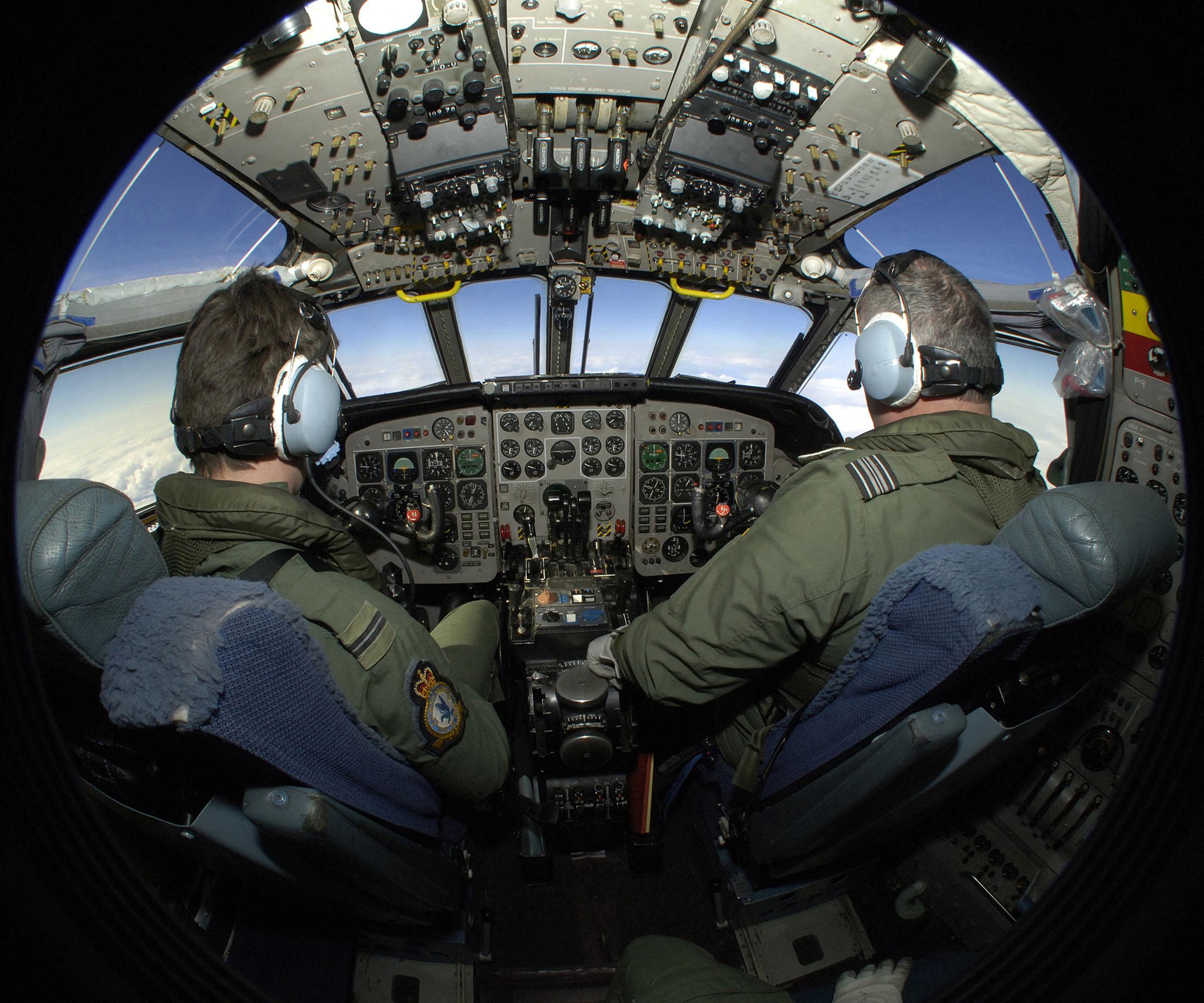 pilot classes